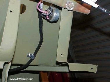 Wiring Harness Clips/Routing - G503 Military Vehicle ...